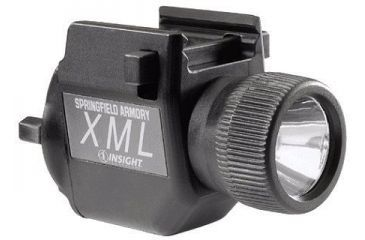 Springfield Armory X-Treme Mini Light/Accessories GE5111
