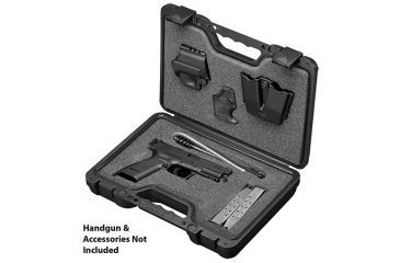 1-Springfield Armory XD Tactical Gear Bag