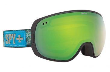 d3f87ecec9 Spy Optic Bravo Goggles - Field Of Dreams Frame