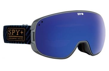 Spy Optic Bravo Goggles Free Shipping Over 49