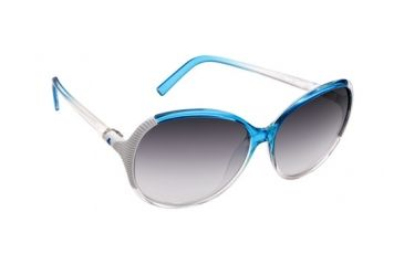 Spy Optic Edyn Sunglasses - Blue Fade frame, Black Fade lenses 670283105044
