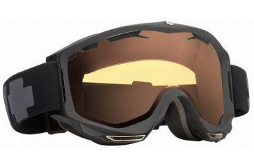 f41a40a1610 Spy Optic 311016374185 Omega Goggles - Matte Black Frame