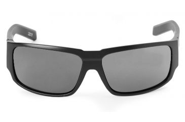 Spy Optic Hailwood Single Vision Prescription Sunglasses - Matte Black Frame 571063374000RX