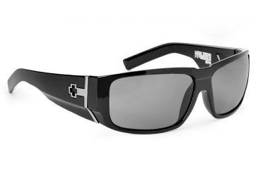 8f9ed0fb8c060 Spy Optics HAILWOOD BLACK-GREY 671063062129