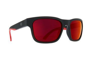 237935df59438 Spy Optic Mens Hunt Sunglasses