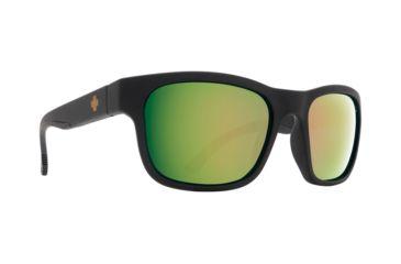 36b9abcc05b43 Spy Optic Jackman Single Vision Prescription Sunglasses