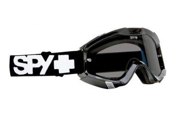 Spy Optic Klutch MX Sand Goggle - Black 322017244047