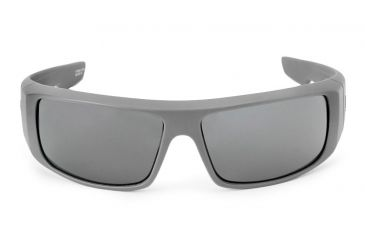 Spy Optic Logan Single Vision Prescription Sunglasses - Primer Grey Frame 570939865000RX