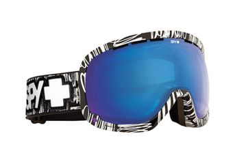 Spy Optic Marshall Snow Goggles - Scratch - Blue Contact Lens 313013082053