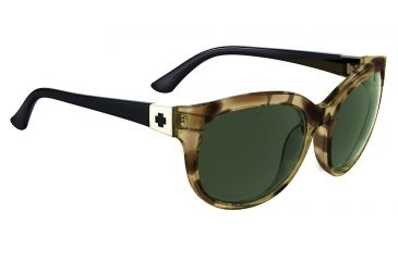 Spy Optic Omg! Sunglasses w/ Alana Collection Frame & Grey Green Lens