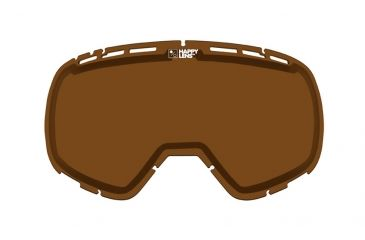 Spy Optic Platoon Snow Goggles Replacement Lens