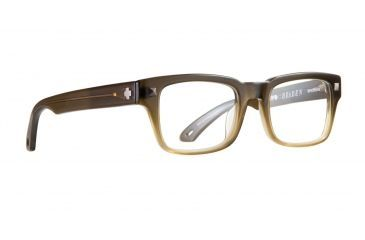 Spy Optic Progressive Prescription Eyeglasses - Braden 49 - Jungle Fade Frame SRX00045PROG