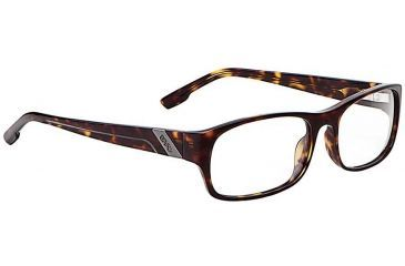 Spy Optic Progressive Prescription Eyeglasses - Dorian 57 - Dark Tortoise Frame SRX00029PROG