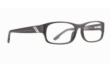 Spy Optic Progressive Prescription Eyeglasses - Dorian 57 - Matte Black Frame SRX00028PROG