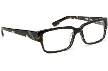 Spy Optic Progressive Prescription Eyeglasses - Finn 54 - Vintage Tortoise Frame SRX00058PROG