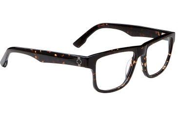Spy Optic Progressive Prescription Eyeglasses - Gavin 51 - Vintage Tortoise Frame SRX00090PROG