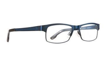 Spy Optic Progressive Prescription Eyeglasses - Miles 52 - Navy Frame SRX00018PROG