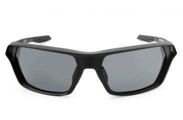 Spy Optic Quanta Single Vision Prescription Sunglasses - Matte Black Frame 573007374000RX
