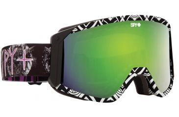 Spy Optic Raider Snow Goggles Free Shipping Over 49