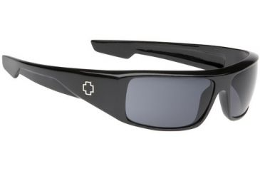 Spy Optic Rx Sunglasses Logan Black Gloss Frame 570939062000