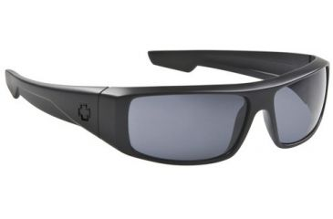 Spy Optic Rx Sunglasses Logan Black Matte Frame 570939374000