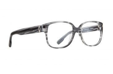 Spy Optic Single Vision Prescription Eyeglasses - Branson 50 - Slate Frame SRX00051RX