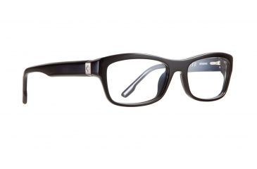 Spy Optic Single Vision Prescription Eyeglasses - Carter 54 - Black Frame SRX00040RX