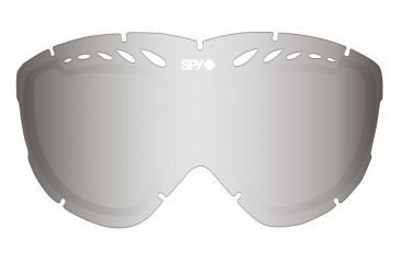 5-Spy Optic Targa II Ski & Snowboard Goggle Replacement Lenses