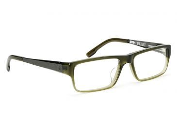 83fe4b6b68 Spy Optic Spy Optic Bixby Eyeglasses - Jungle Fade Frame   Clear Lens