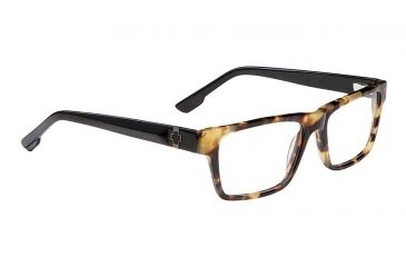 Spy Optic Spy Optic Drake Eyeglasses - 1956 Tortoise Frame & Clear Lens, 1956 Tortoise SRX00085