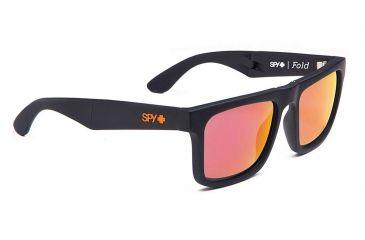 Spy Optic Spy Optic Fold Sunglasses 673174374083