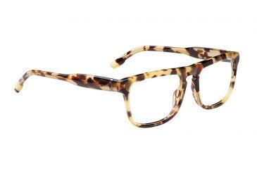 Spy Optic Spy Optic Marco Eyeglasses - 1956 Tortoise Frame & Clear Lens, 1956 Tortoise SRX00088