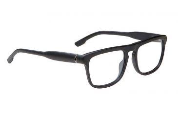 Spy Optic Spy Optic Marco Eyeglasses - Matte Black Frame & Clear Lens, Matte Black SRX00086