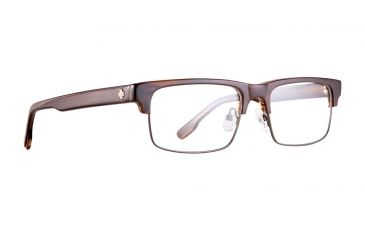 Spy Optic Spy Optic Sullivan Eyeglasses - Sepia Frame & Clear Lens, Sepia SRX00111