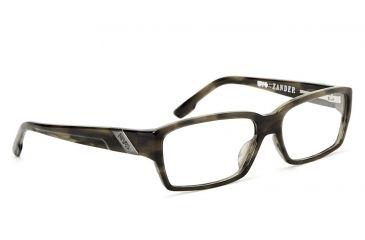 Spy Optic Spy Optic Zander Eyeglasses - Black Tortoise Frame & Clear Lens, Black Tortoise SRX00026