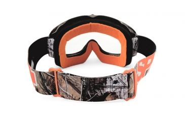 Spy Optic Targa Mini Mx Goggles w/ Spy + Real Tree Frame & Clear Antifog Lens w/ Posts