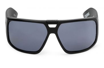 Spy Optic Touring Sunglasses w/ Matte Black Frame & Grey Polar Lens