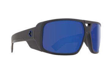 7848ba61a4 Spy Optic Touring Single Vision Prescription Sunglasses