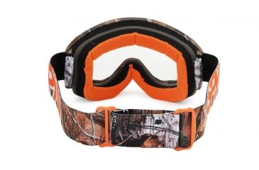 Spy Optic Whip MX Goggles w/ Spy + Real Tree Frame & Clear Antifog Lens w/ Posts