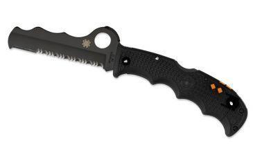 Spyderco Assist w/Carbide Tip Knife C79PSBBK