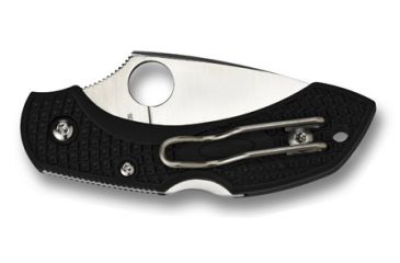 Spyderco Dragonfly2 Lightweight Knife Closed