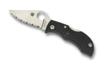 Spyderco Man Bug G10 Stainless Steel Folding Knife MBKS