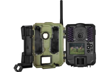 6-Spypoint Link-Dark 12 MP Trail Camera