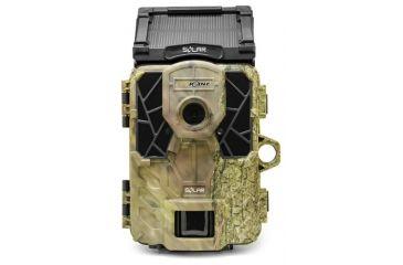 1-Spypoint Solar Game Camera