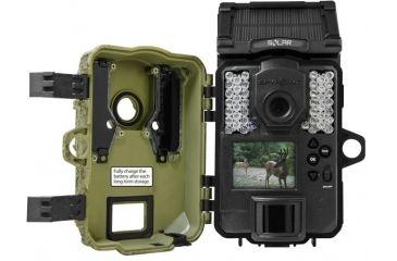 2-Spypoint Solar Game Camera