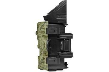 4-Spypoint Solar Game Camera