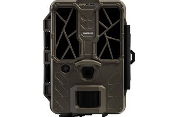 2-Spypoint FORCE-20 Ultra Compact Trail Camera