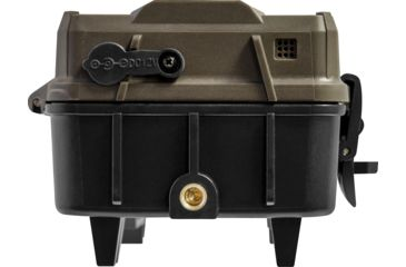 4-Spypoint FORCE-20 Ultra Compact Trail Camera
