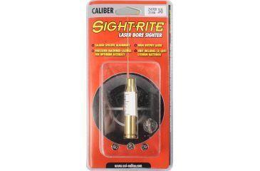 SSI Sight-Rite Cartridge Laser Bore Sighter - .270 Win, .30-06 SPRG, .25-06 XSI-BL-25-06