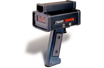 Stalker Lidar - B Corded Radar Package